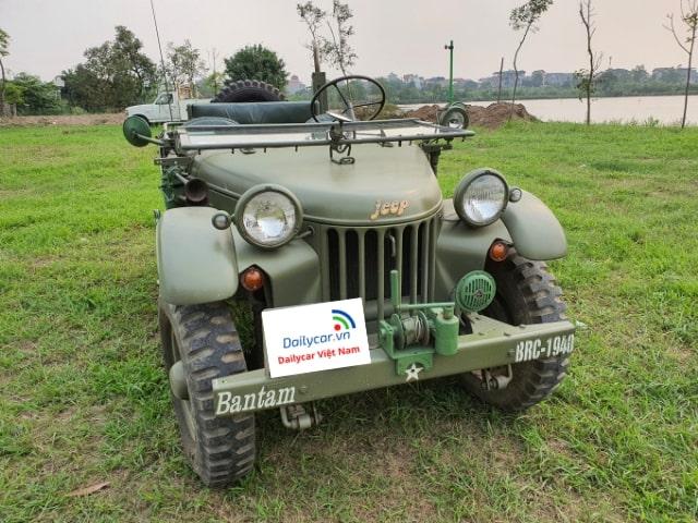 Hãng xe Jeep của nước nào? Giá xe Wrangler 2020 1