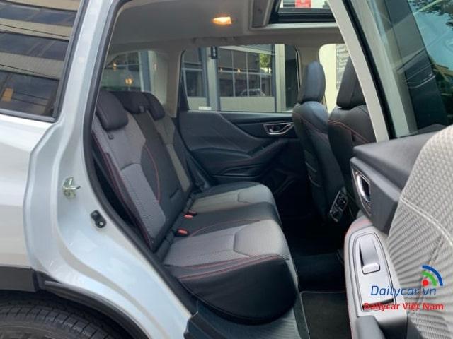 Subaru Forester turbo 2021 2.5L Sport Limited tại Úc 4