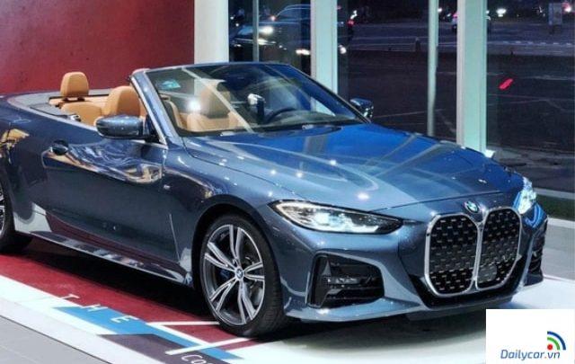 BMW 430i 2021